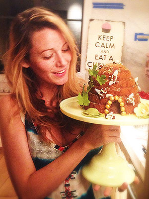 Blake Lively Great Ideas