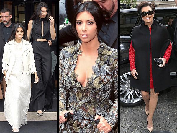 Kim Kardashian and Kanye West Wedding: The Prep in Florence