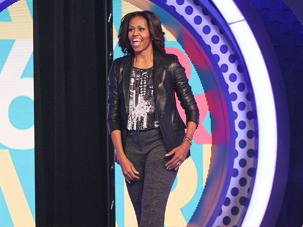 Michelle Obama Is the Youngest 50-Year-Old Ever: It's Official| Michelle Obama