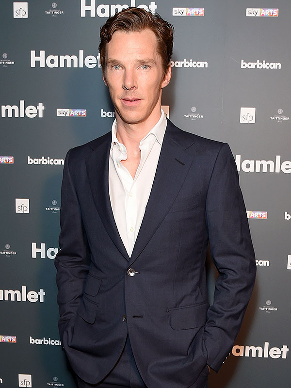 Benedict Cumberbatch Graham Norton Show