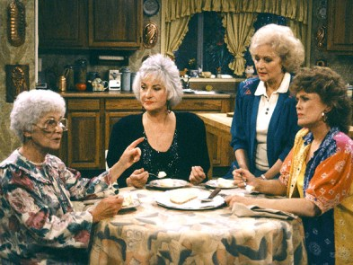 Image result for golden girls cheesecake