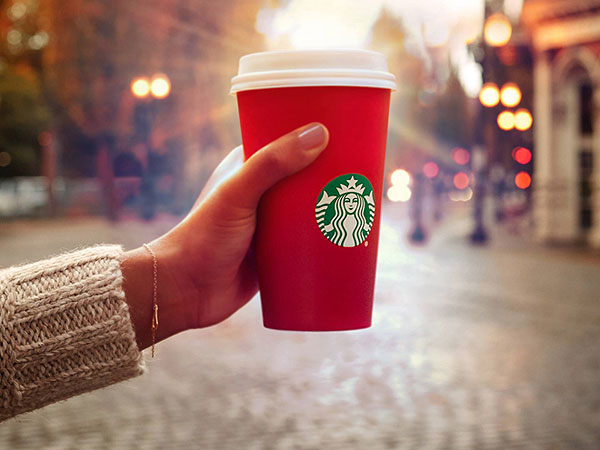Starbucks What Social Media Is Saying About The The New