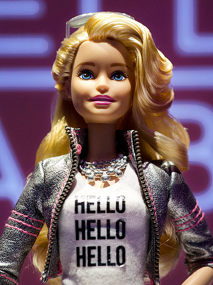 Happy Birthday, Barbie: 5 Weird Barbie News Stories Right Now| Birthday, Around the Web, Hillary Rodham Clinton, Rosie Huntington-Whiteley