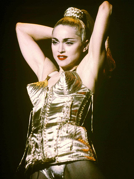 Madonna's Blond Ambition Tour: 25 Years Later