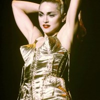 25 Reasons Madonna's Blond Ambition Tour Still Rules, 25 Years Later