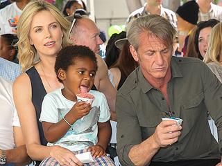 Sean Penn : News : People.com