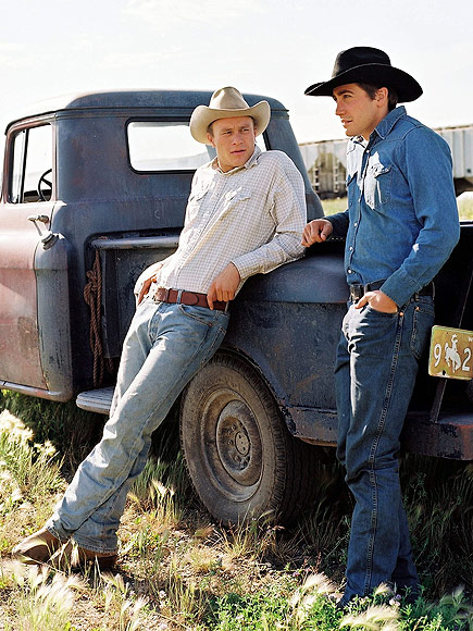 Brokeback Mountain 10 Years Later: Jake Gyllenhaal and Anne Hathaway Remember Heath Ledger and Look Back on the Oscar-Winning Film| Brokeback Mountain, Movie News, Anne Hathaway, Heath Ledger, Jake Gyllenhaal, Michelle Williams