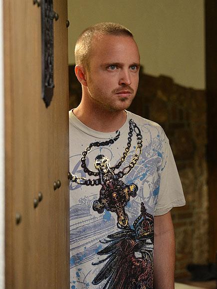 Better Call Jesse? Aaron Paul Has Talked Cameo Ideas with Better Call Saul Producers| Better Call Saul, Breaking Bad, People Picks, TV News, Aaron Paul