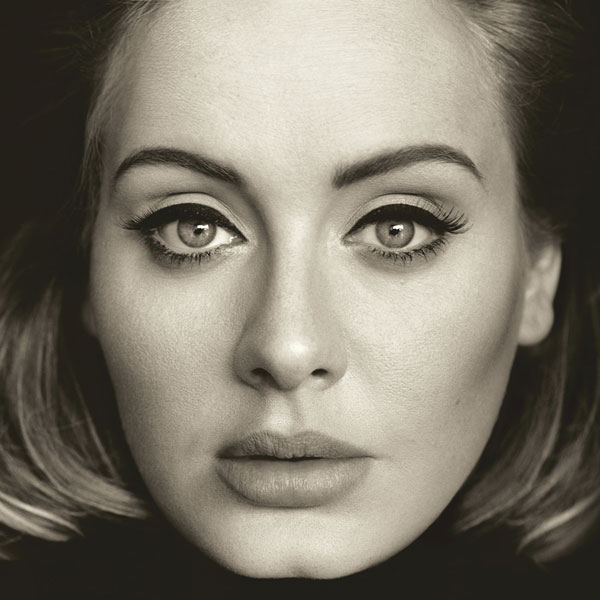 Adele Reveals Dates and Track List for New Album and Single| Music News, Adele
