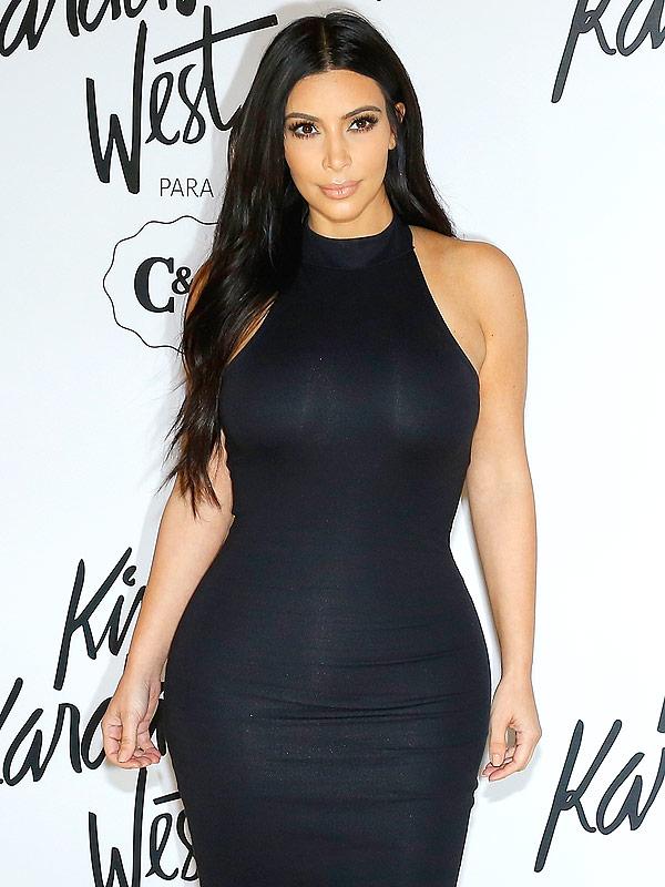 Kim Kardashian Nude Photos Blogs Pictures And More On Wordpress
