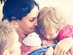 Daniela Ruah Welcomes Daughter Sierra Esther