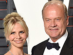 Seventh Child on the Way for Kelsey Grammer