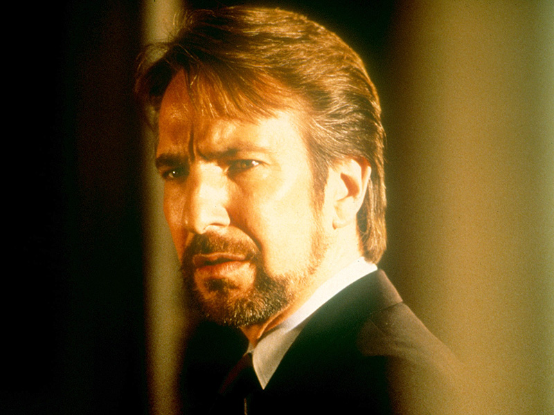 Actor Alan Rickman Has Died at 69 After Cancer Battle| Death, Movie News, Alan Rickman