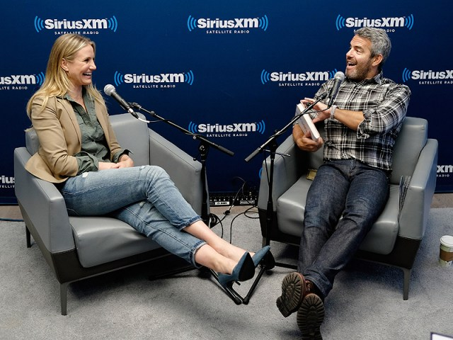Cameron Diaz Gushes About Husband Benji Madden: 'This Is What Real Love Is'| Movie News, Andy Cohen, Benji Madden, Cameron Diaz
