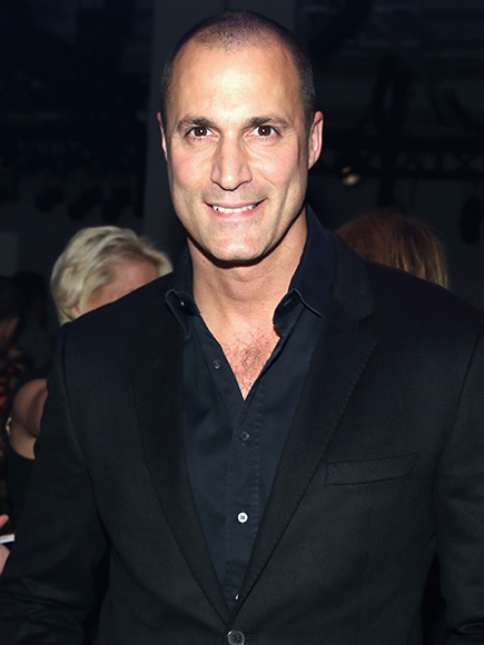 Nigel Barker Was Sexually Assaulted as a Child