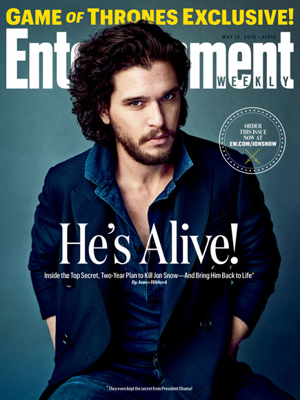 Kit Harington Blabbed About Jon Snow's Fate to Get Out of a Ticket: 'Keep the Speed Down,' Lord Commander| Game of Thrones, TV News, Jon Snow, Kit Harington