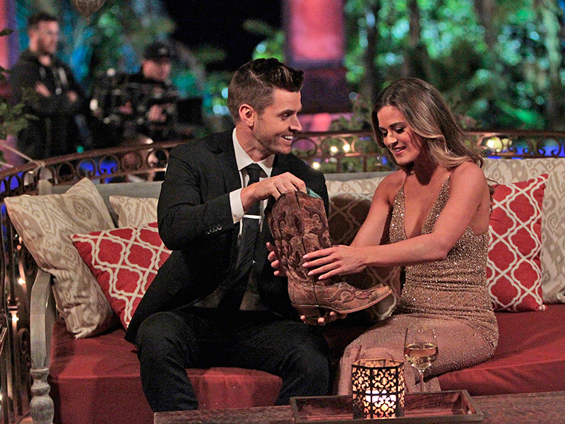 The Bachelorette Season Premiere Recap: JoJo Fletcher Meets the Guys – and Gets Her First Kiss!| ABC, Couples, People Scoop, Reality TV, The Bachelorette, People Picks, TV News, JoJo Fletcher