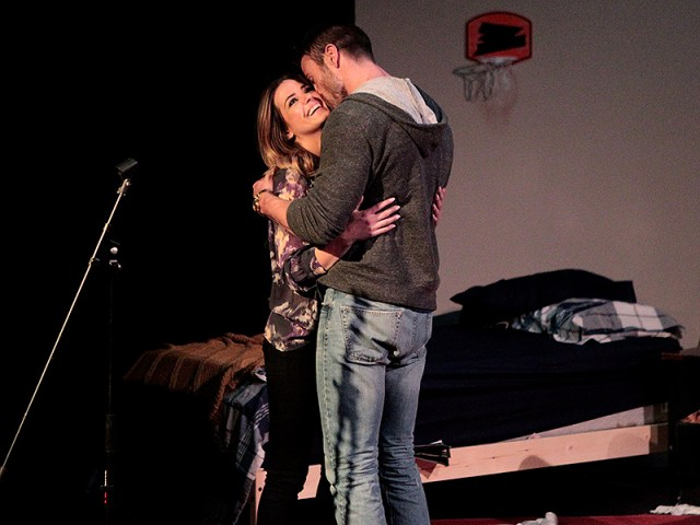 The Bachelorette Recap: Steroid Rumors and Security Guards: the Chad Drama Continues – but Has JoJo Fletcher Finally Had Enough?  ABC, Couples, People Scoop, Reality TV, The Bachelorette, People Picks, TV News, JoJo Fletcher