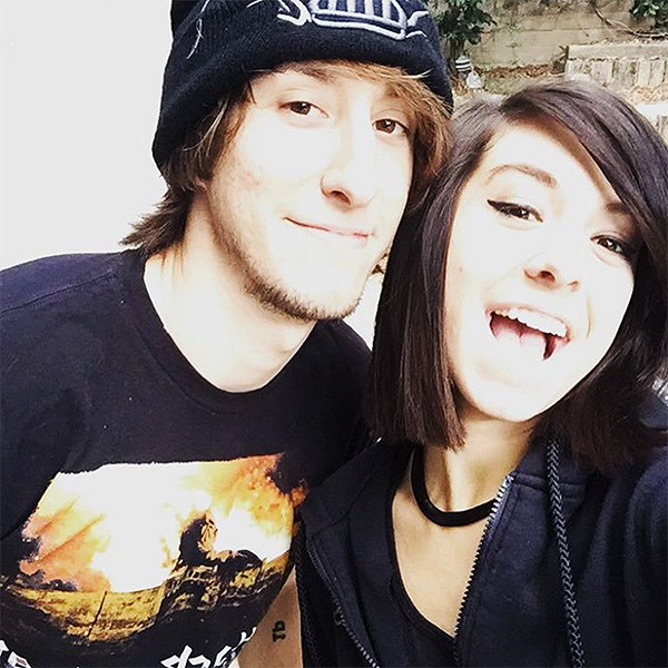 Christina Grimmie and Brother Marcus' Close Relationship: 'You Could Tell They Had Each Other's Backs,' Says Source| Crime & Courts, Death, Shootings, The Voice
