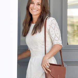 Pippa Middleton Engaged: Dream Planning Her Wedding