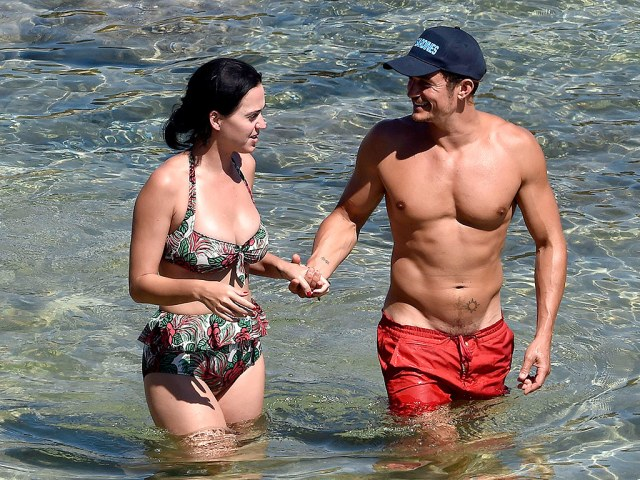 Ready to Propose? Orlando Bloom Wants Children with Katy Perry, Sources Say| Couples, Music News, Katy Perry, Orlando Bloom