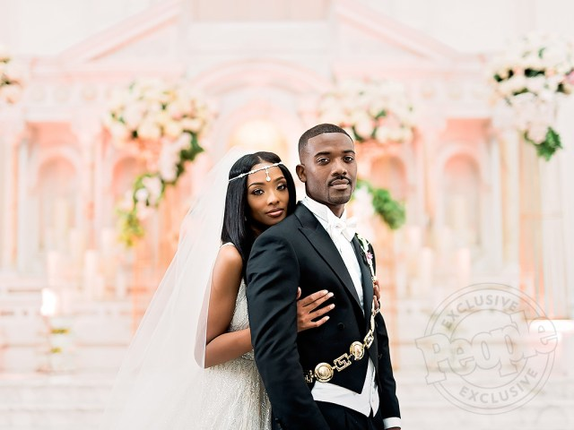 Ray J and Princess Love Are Married: 'It's About Time!' Says the Singer| Marriage, Weddings, Ray J