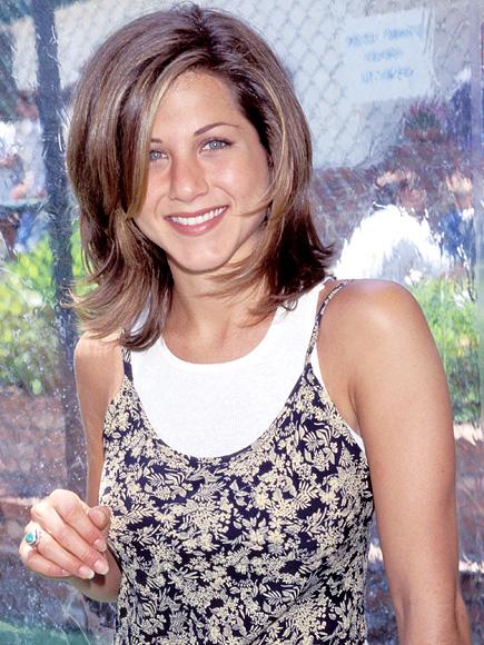 Photos of Most Beautiful Jennifer Aniston