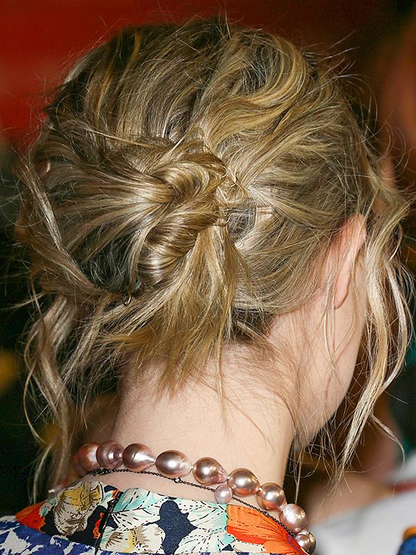 Saoirse Ronan hair how to