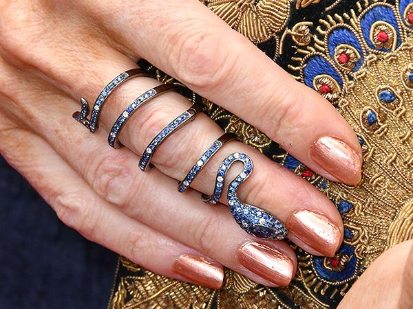 J.K. Rowling accessories