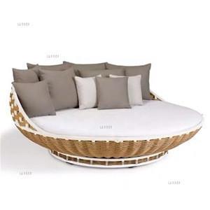 brown rattan wicker cane furniture