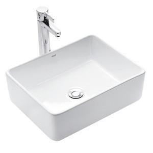 import sanitary wares square wash hand