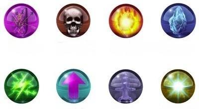 CRMagicStones