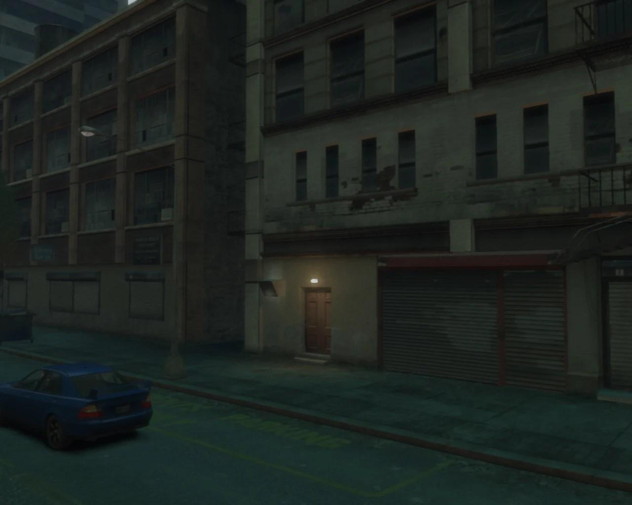 Safehouses In GTA IV GTA Wiki The Grand Theft Auto Wiki GTA IV San Andreas Vice City