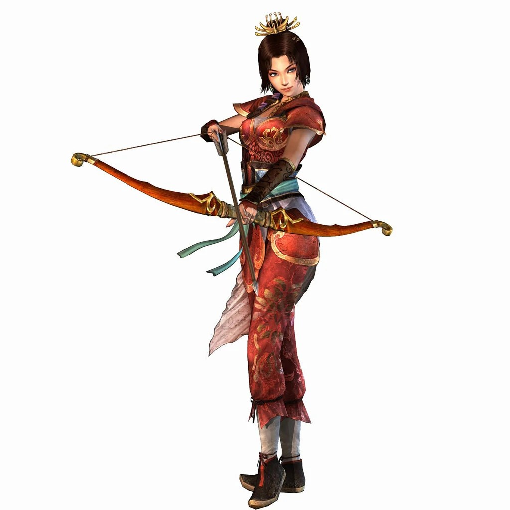 Images About Dynasty Warriors