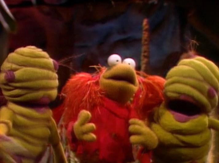 Muppetology 101: Intro To Fraggle Botany