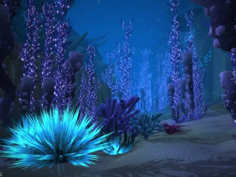 Vashjir WoWWiki Your Guide To The World Of Warcraft