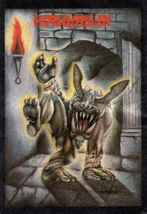 Hobgoblin Monster In My Pocket Wiki