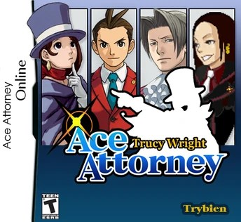 Trucy Wright Ace Attorney Ace Attorney Online Wiki