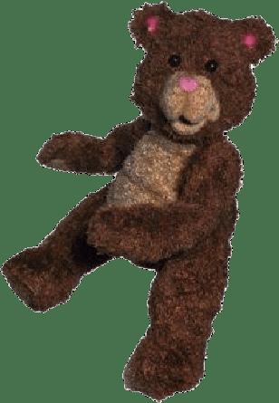 Teddy Caillou Wiki