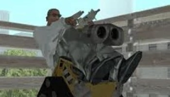 Savanna GTA SA HD Skin – Gaming Configs