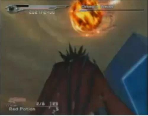 Meteo Final Fantasy Wiki