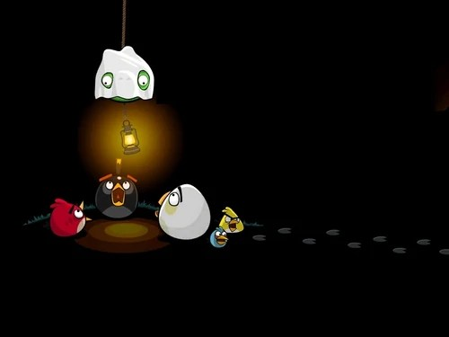 Trick Or Treat Angry Birds Wiki Wikia