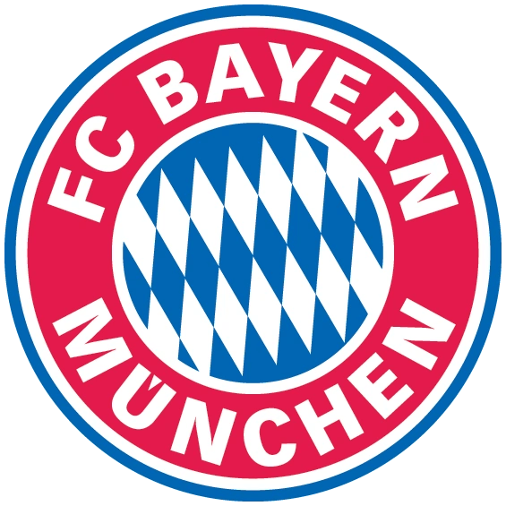 Image - FC Bayern Munich.png - Logopedia, the logo and ...