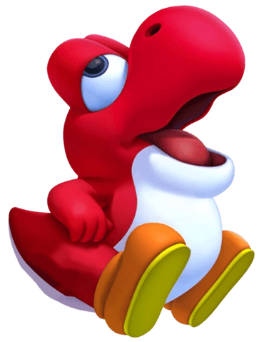 go back gt gallery for gt baby yoshi wii u coloring