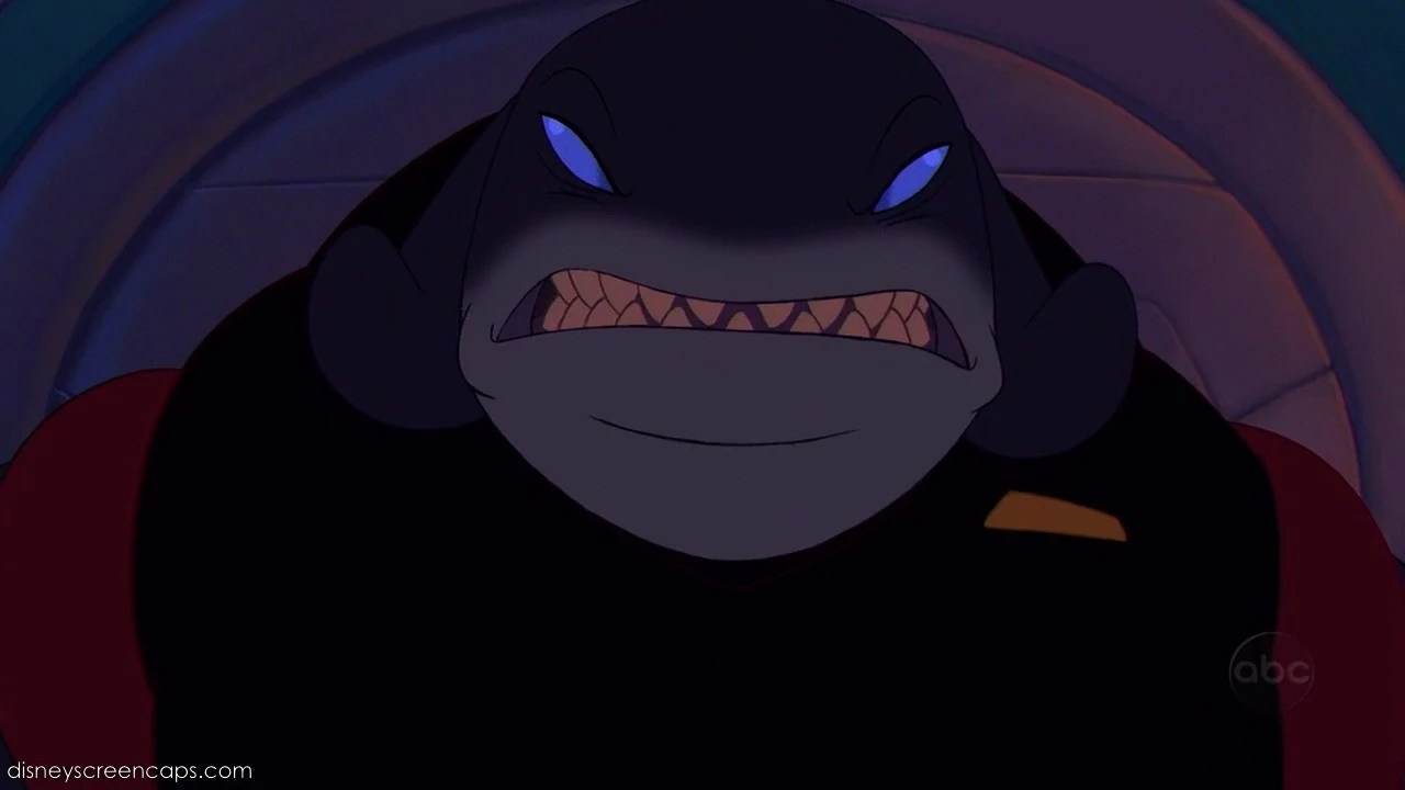 Uncategorized Gantu the captain is on gantu bibliotheca somniare corvus she even fired for doing in a few hours what stitchs own creator and so called earth expert could do span of fe