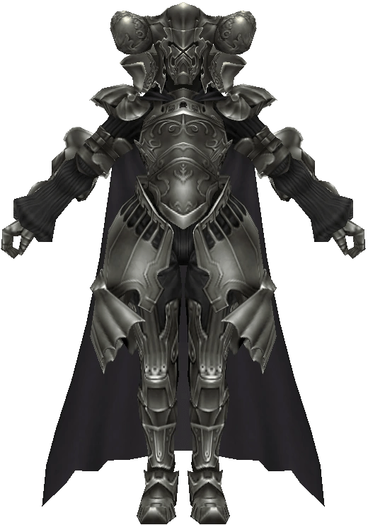 Drace The Final Fantasy Wiki 10 Years Of Having More