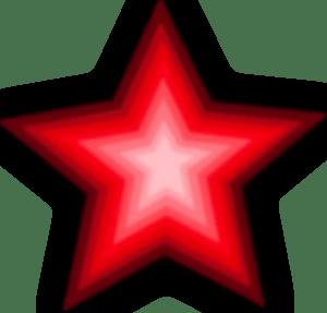 archivo estrella roja png wiki pánicopedia