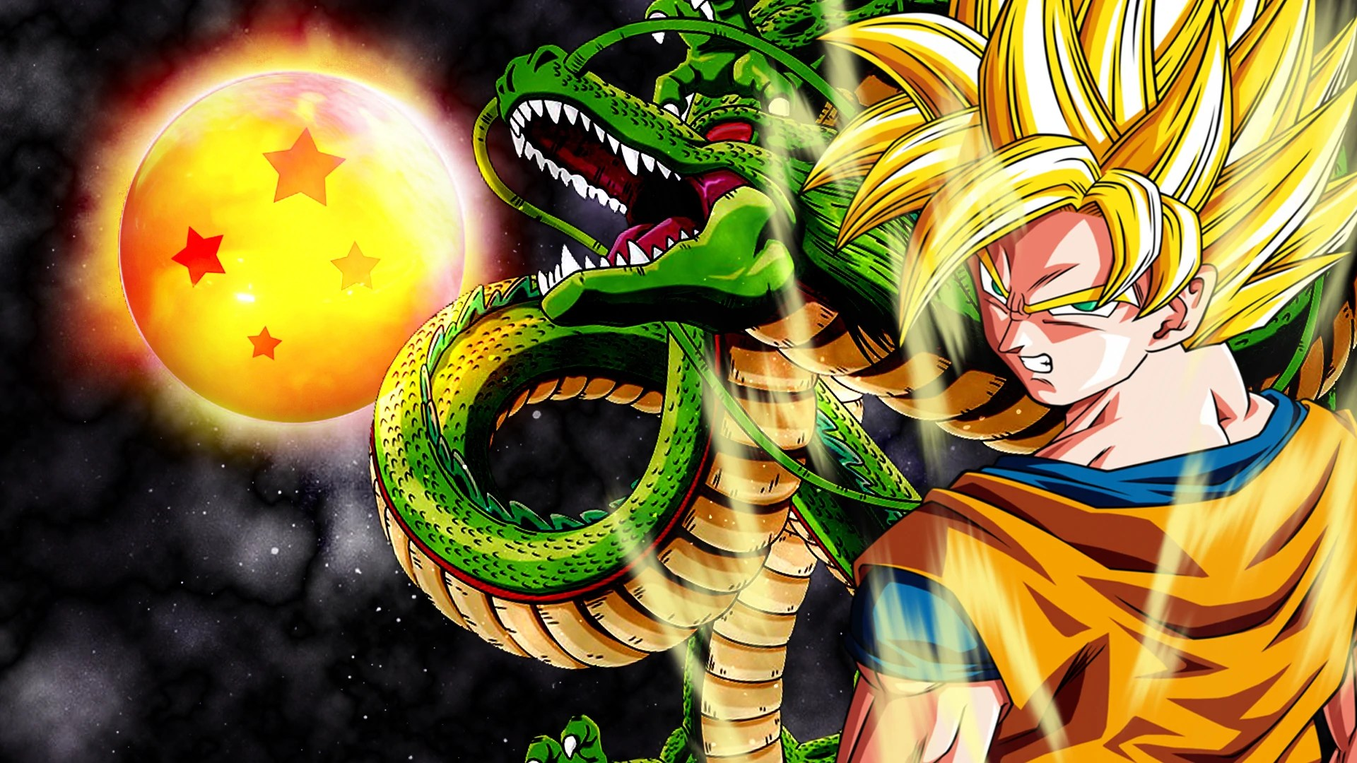New Dragon Ball Z Series Confirmed Premiers April 6 On