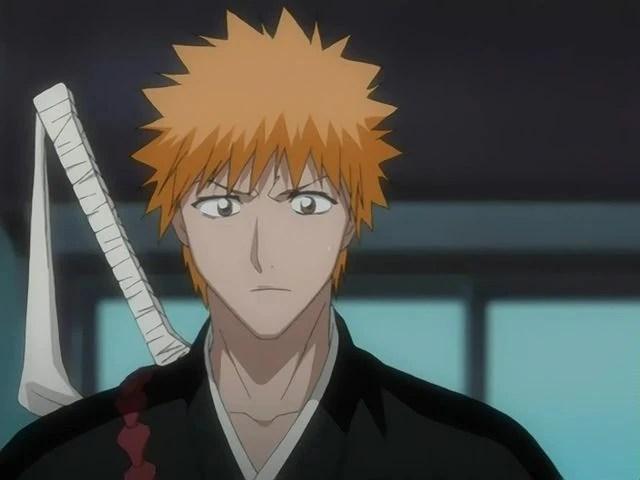 Ichigo Kurosaki Japanese Anime Wiki