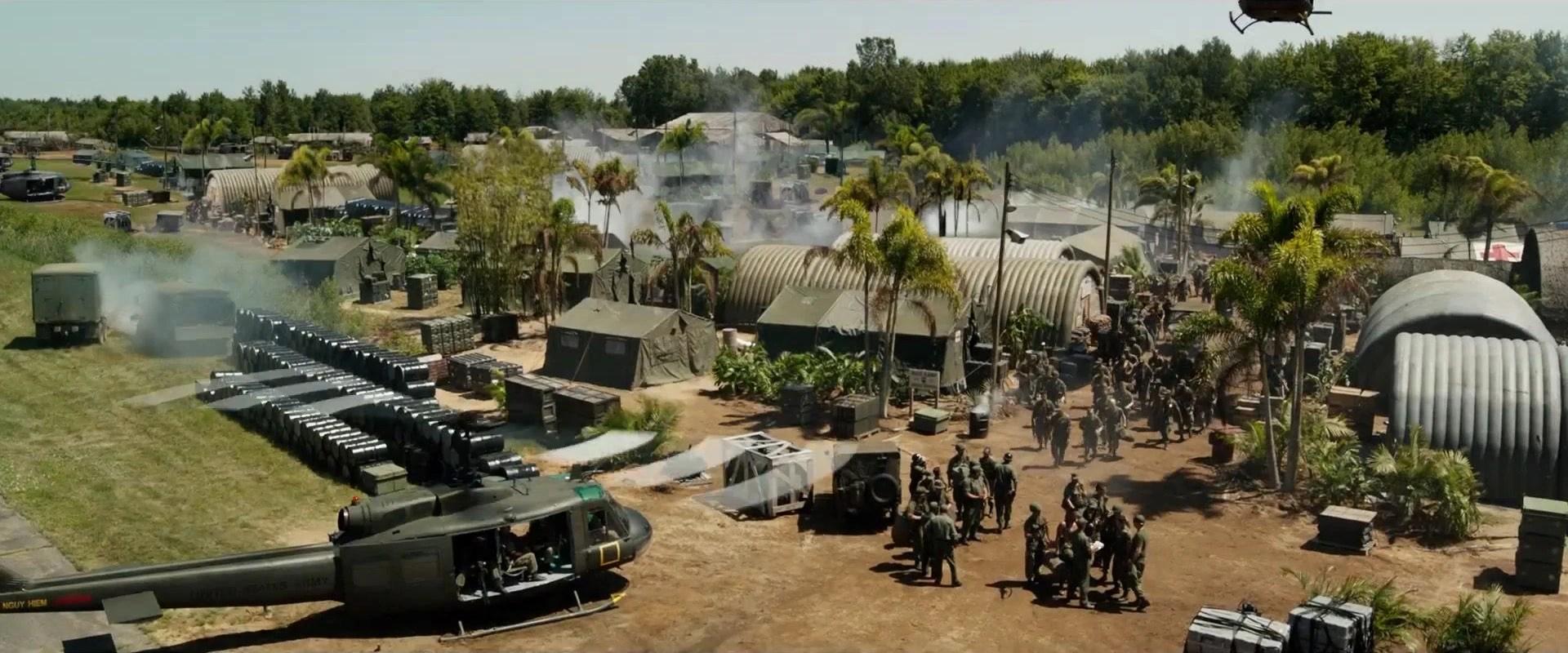 Nigerian Army Camp in Bauchi